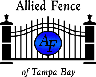 allied fence of tampa bay logo